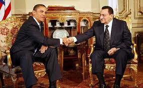Hosni Mubarak's Time Is Up…Or IsIt?