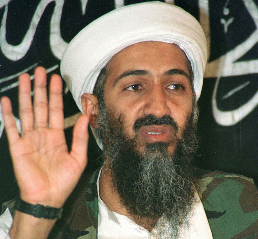Osama Bin Laden Is Dead & So Is His Ideology