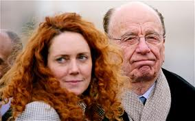 Were the Murdoch's complicit in the phone hacking?