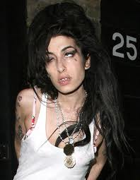 Amy Winehouse, Norway & Twitter: Thoughts on all three