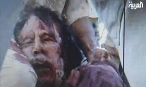 Muammar Gaddafi is Dead, But Was the Nato Intervention Worthit?