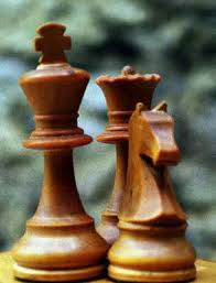 The Book of Life & The Game of Chess