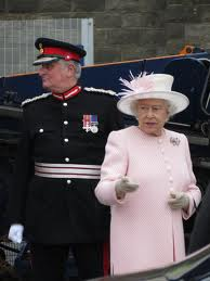 Poll: For or Against the Queen's DiamondJubilee