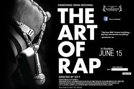 Ice T's Something from Nothing: The Art of Rap – Film Review