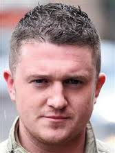 An Open Letter to EDL Leader Tommy Robinson From a Muslim