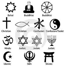 What does Islam think of other religions?